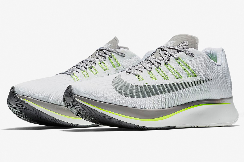 Nike Zoom Fly Running Shoe Sale
