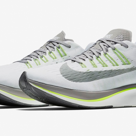 Nike Zoom Fly Running Shoe Sale