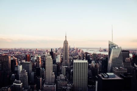 New York is among the major US cities that have seen a recent population decline