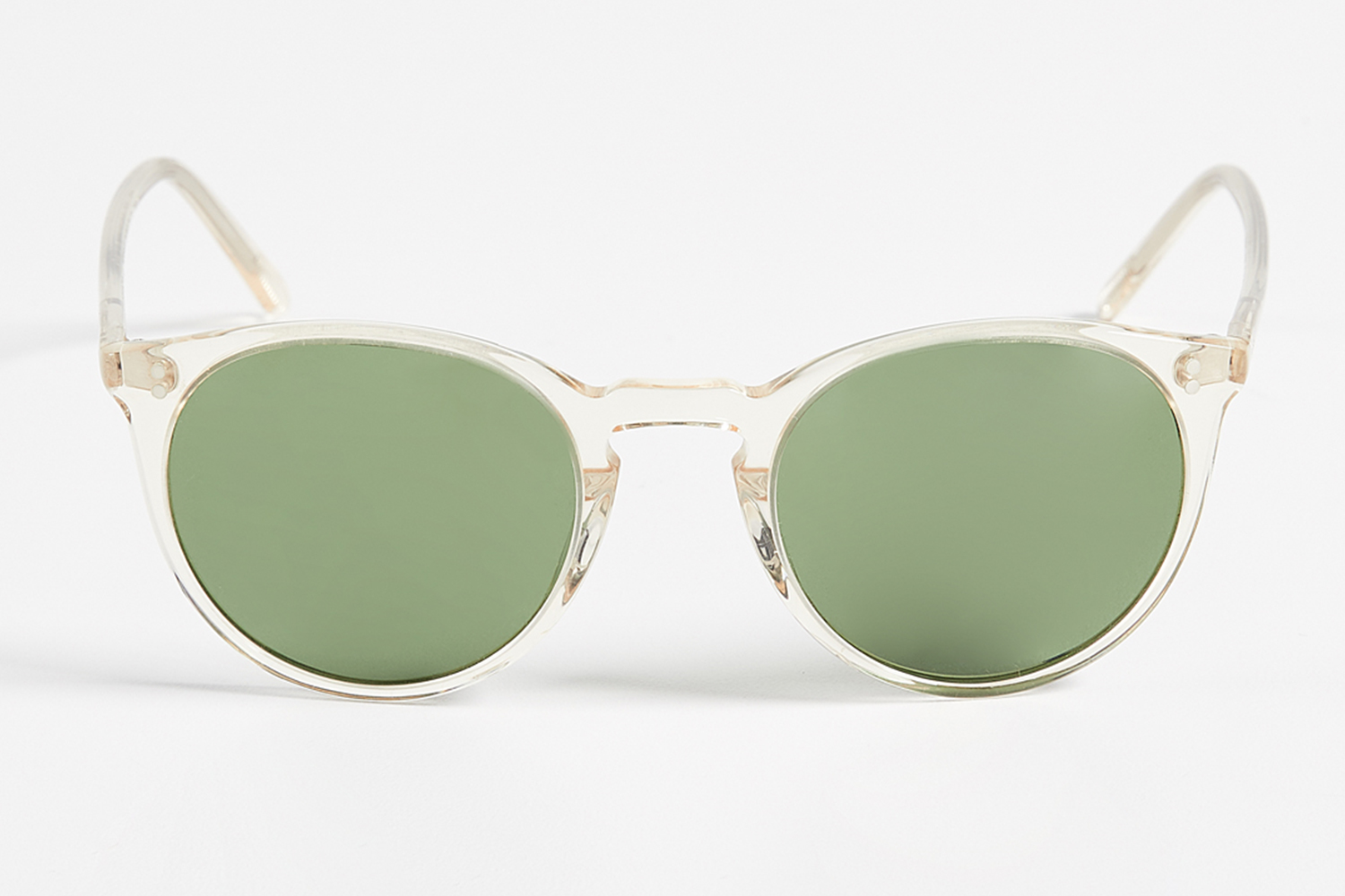 Oliver Peoples O'Malley Sunglasses Sale American Psycho