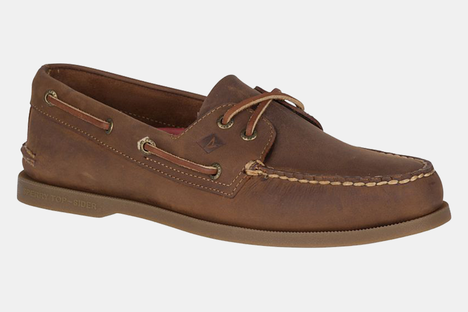 Sperry Authentic Original Richtown Boat Shoe
