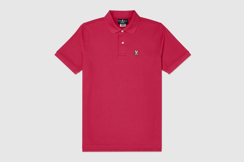 Every Polo Shirt Logo, Ranked - InsideHook