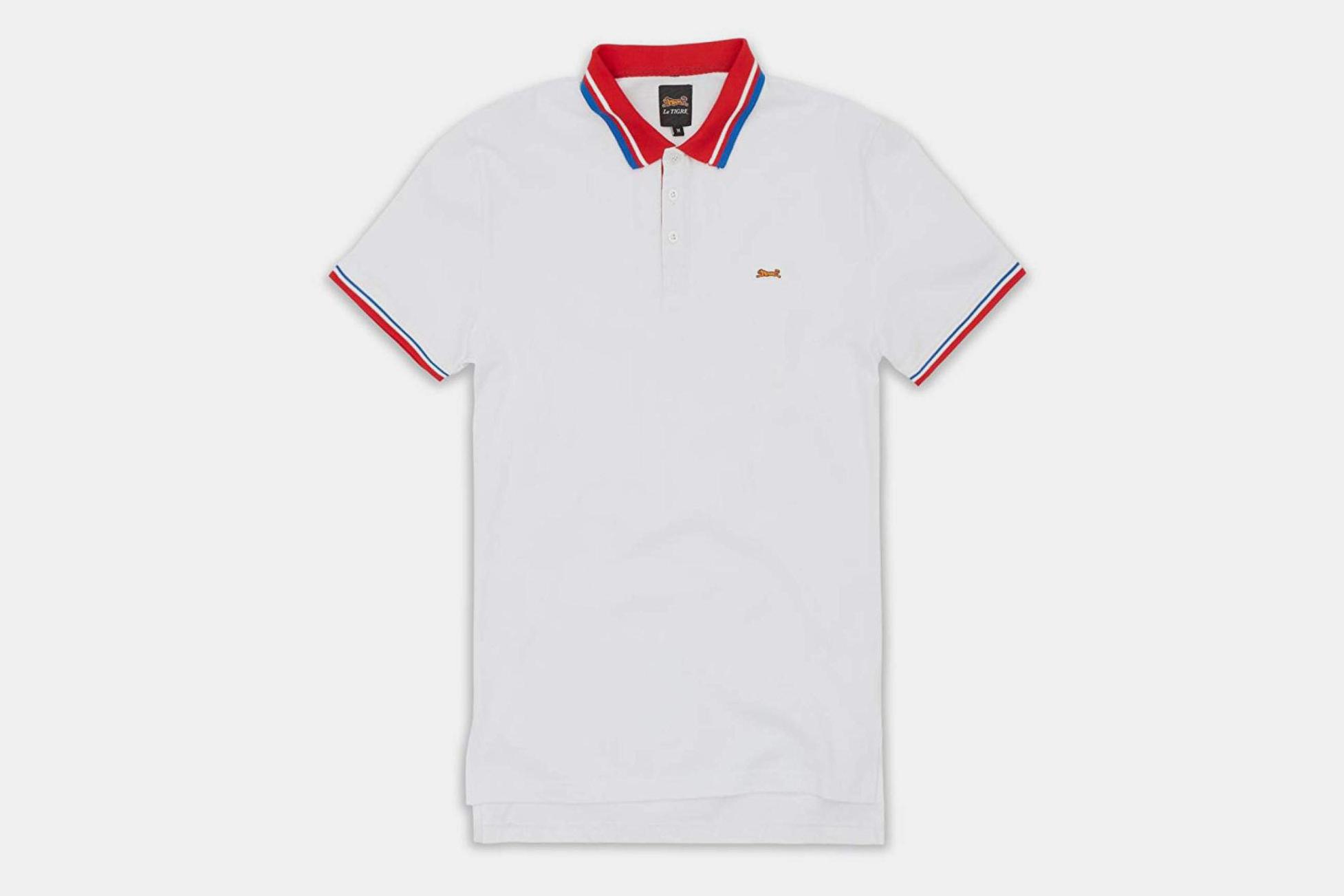 Every Polo Shirt Logo Ranked Insidehook