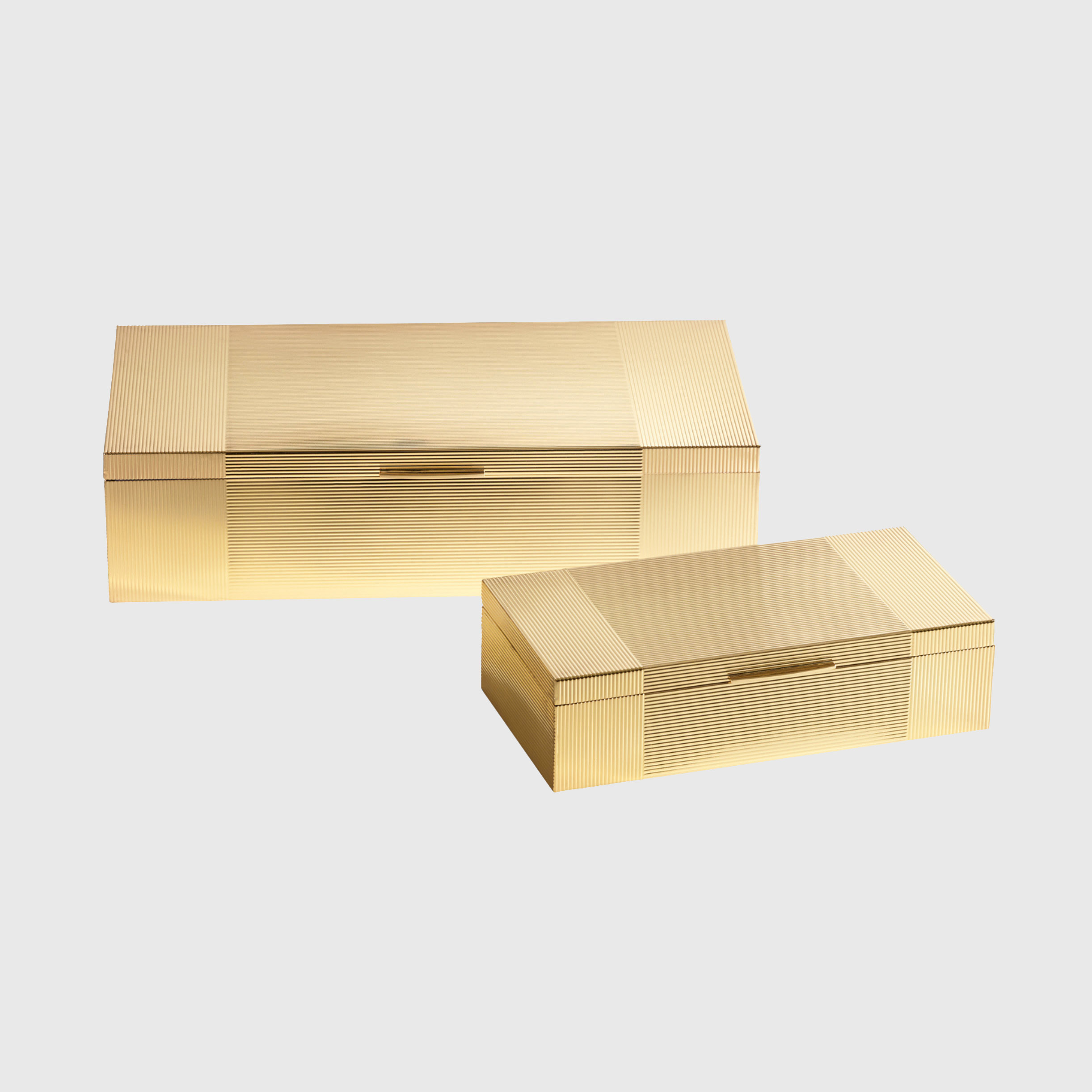 Ralph Lauren Home Luke Decorative Boxes Performance Upgrade: Experts' Picks