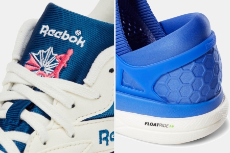 Reebok Running Shoes and Sneakers Friends and Family Sale