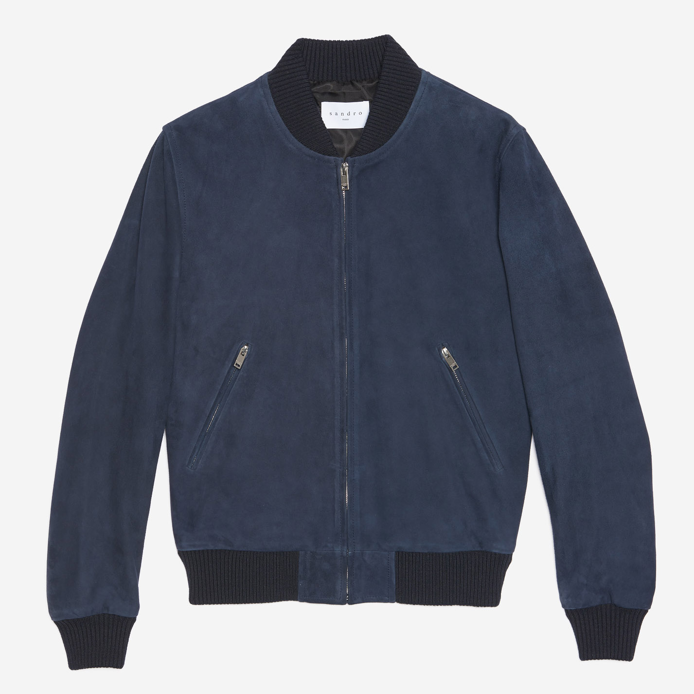 Sandro Suede Jacket Performance Upgrade: Experts' Picks