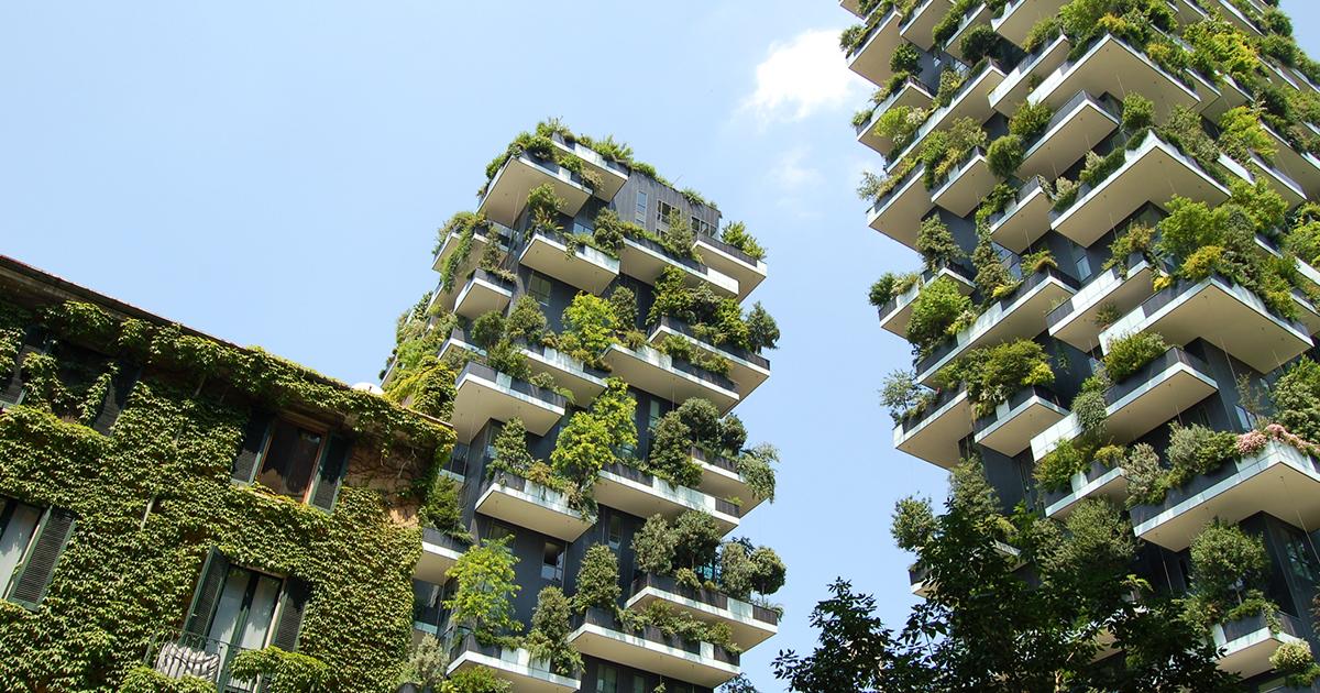 Vertical Gardening Is A Dead Simple Diy
