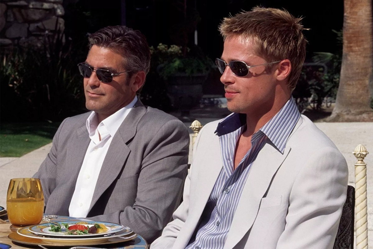 10 Best Men's Sunglasses From Movies and Film