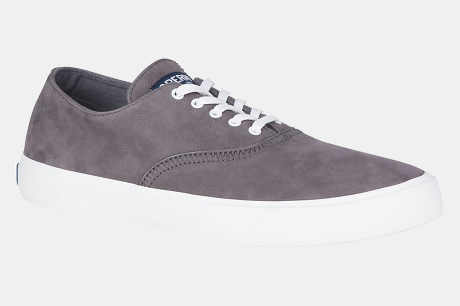 Sperry Captain's CVO Washable Sneaker Sale