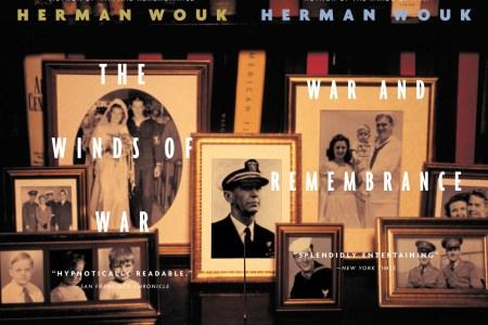 Two Herman Wouk novels
