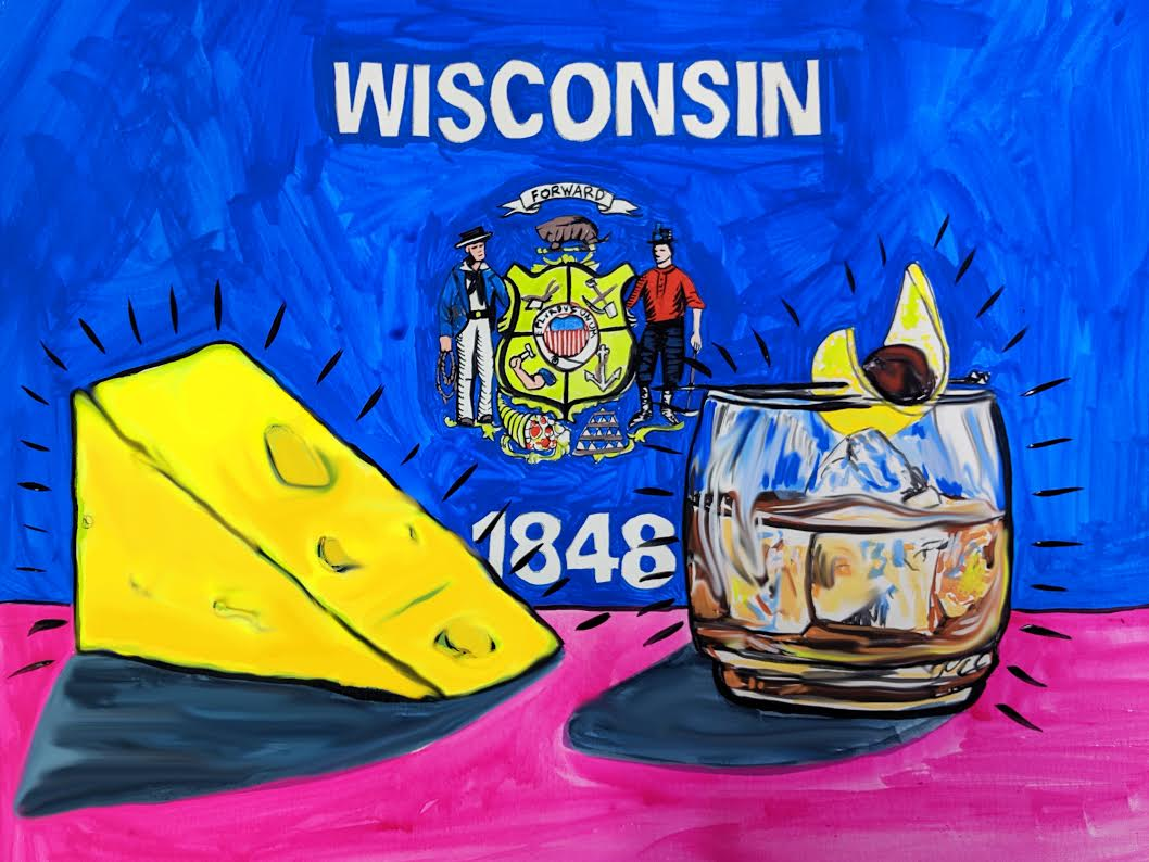It's Time for America to Embrace the Official Cocktail of Wisconsin