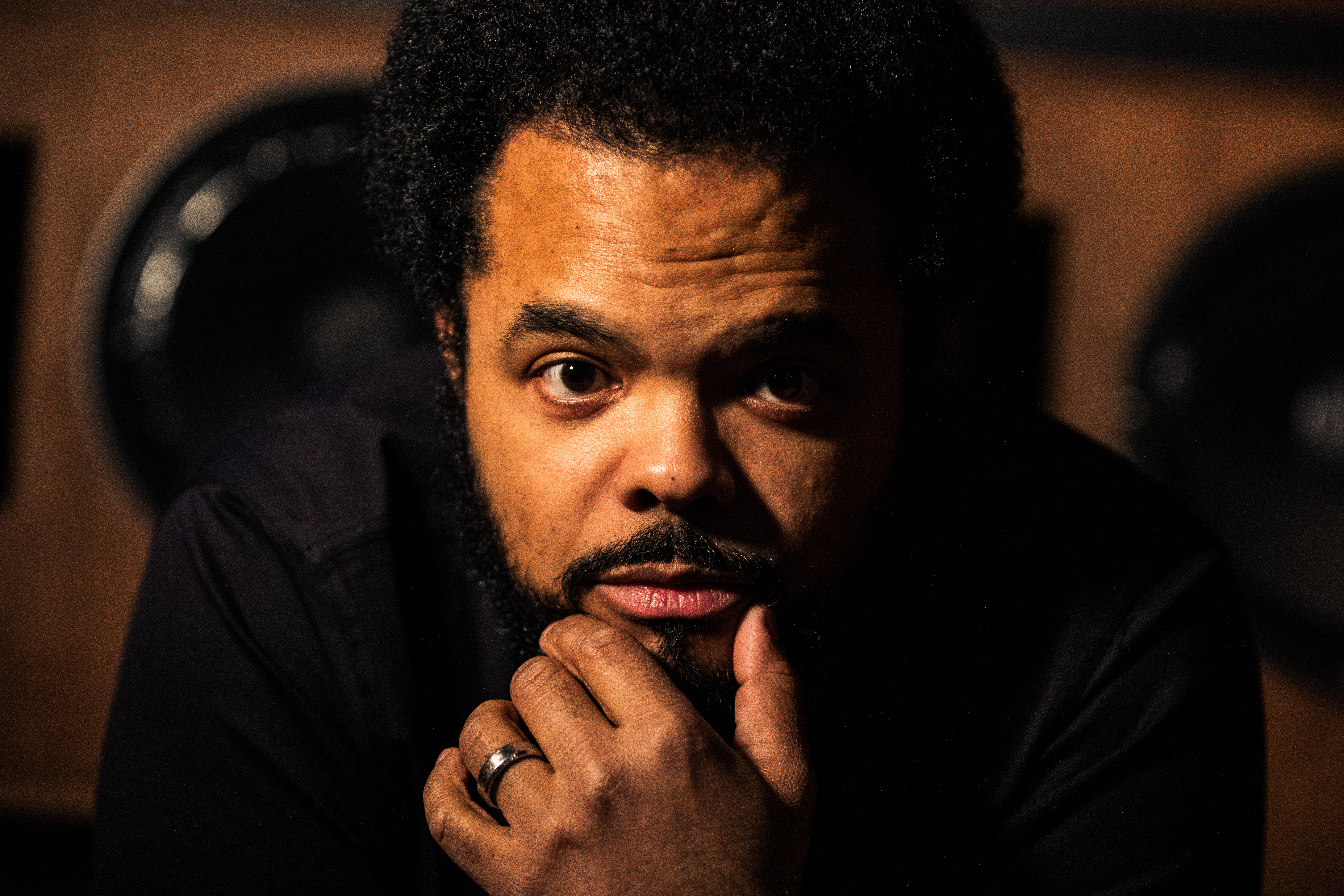 Roger Mooking (Lumenville Inc)