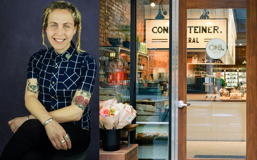The Best Spots in Seattle, According to a Cool Lady Who Lives There