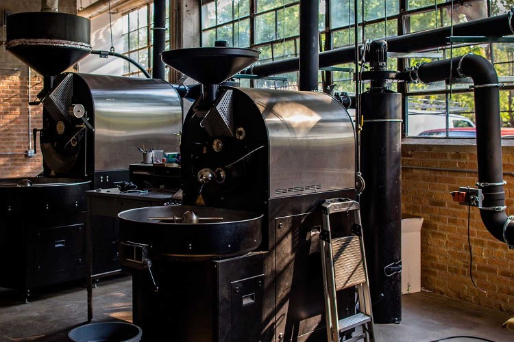 Chicago's Best Coffee Roasters