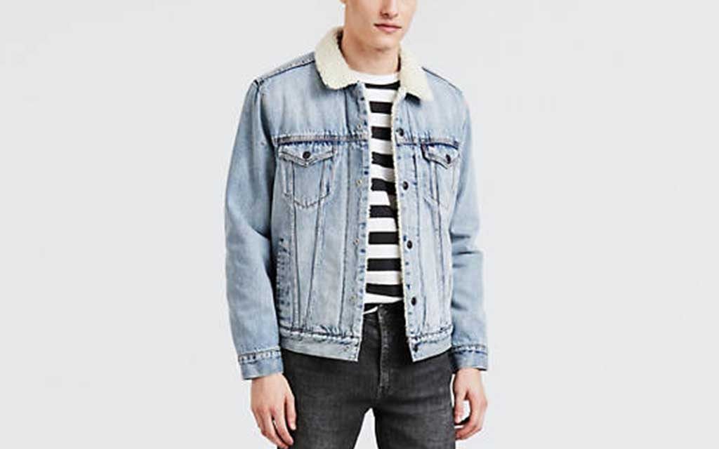 f3bef8a9 Stock Up Your Wardrobe With 50% Off Classic Levi's Pieces - InsideHook