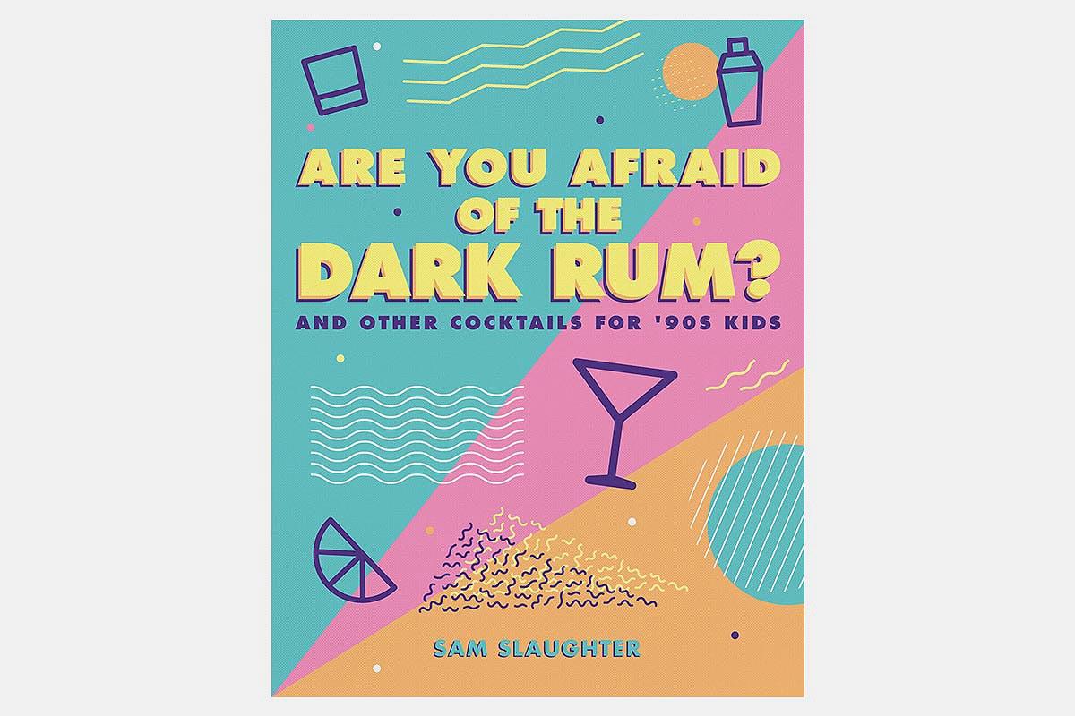 Dark Rum book