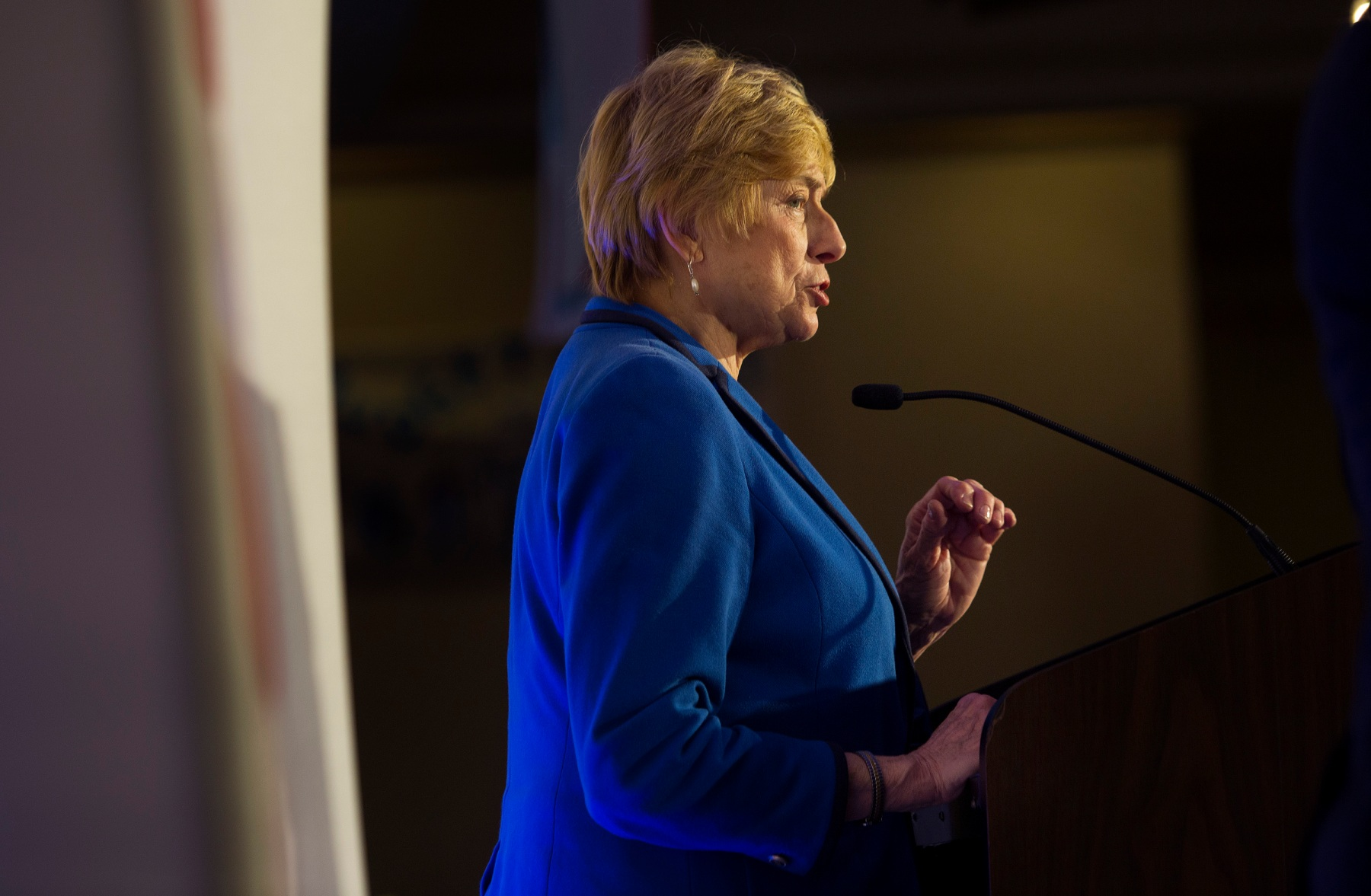 Gov. Janet Mills approved the Death with Dignity Act Wednesday