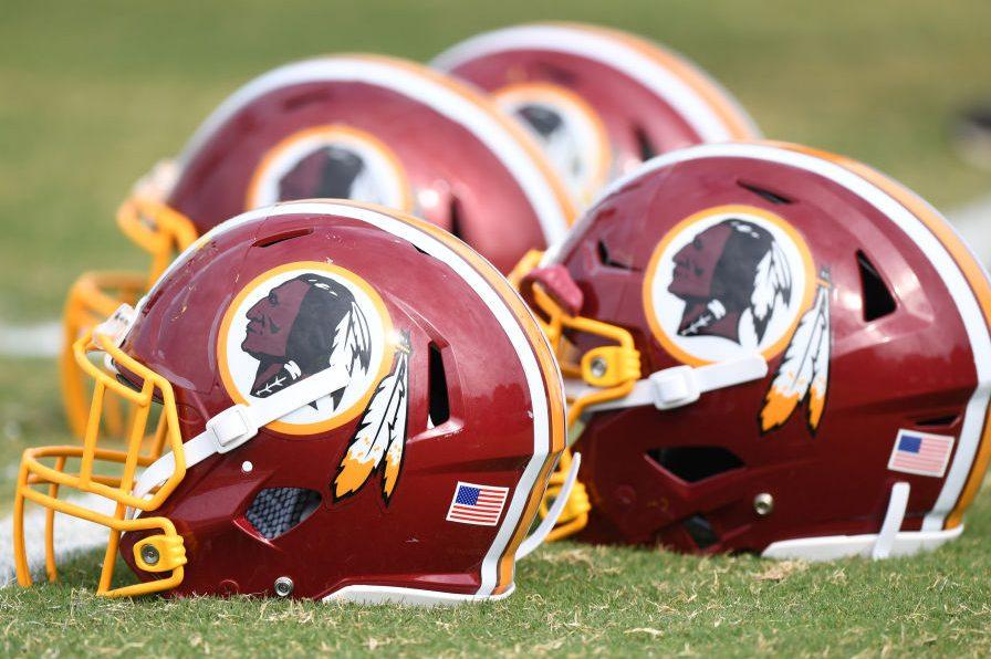 Supreme Court Ruling Aids Washington Redskins in Trademark Battle
