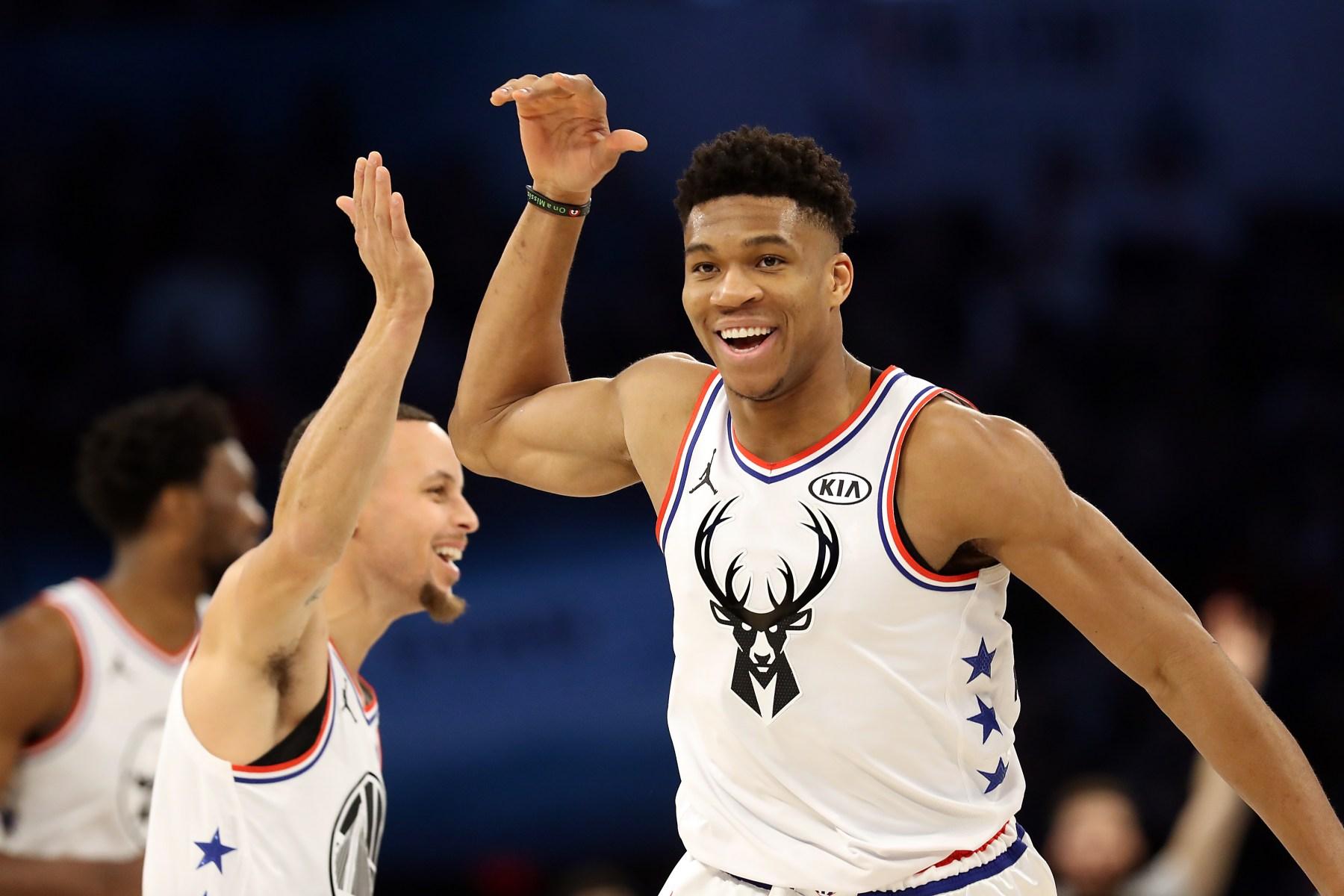 Wisconsin MVPs