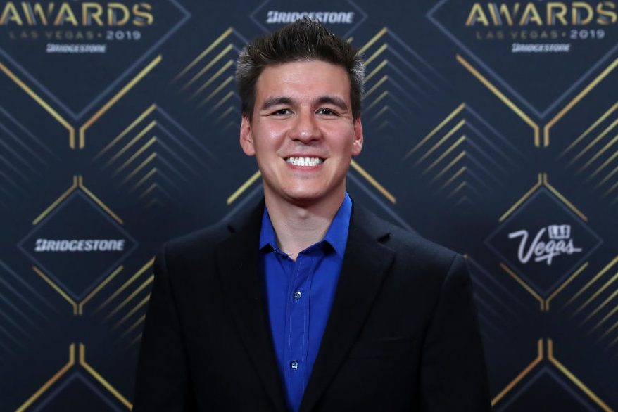 James Holzhauer Off to Hot Start in Rematch With Emma Boettcher