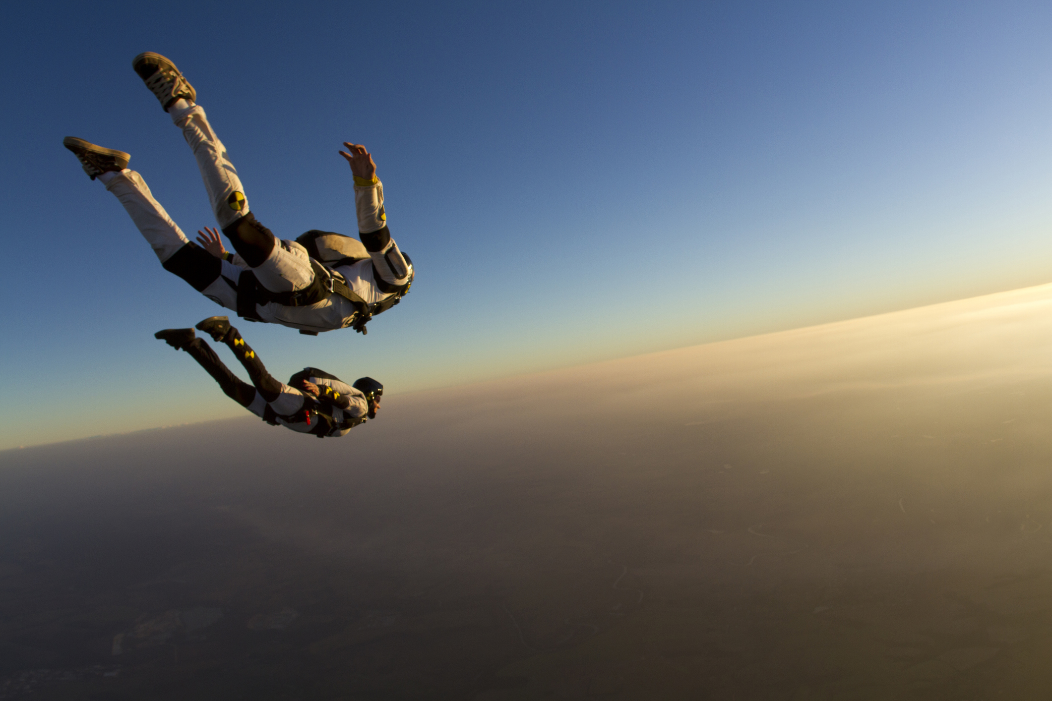 How Shareholders Prepare for the (Possible) Deaths of Adrenaline-Loving CEOs - InsideHook