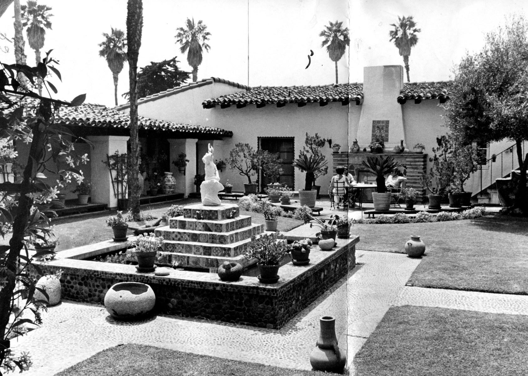 Nixon's Western White House