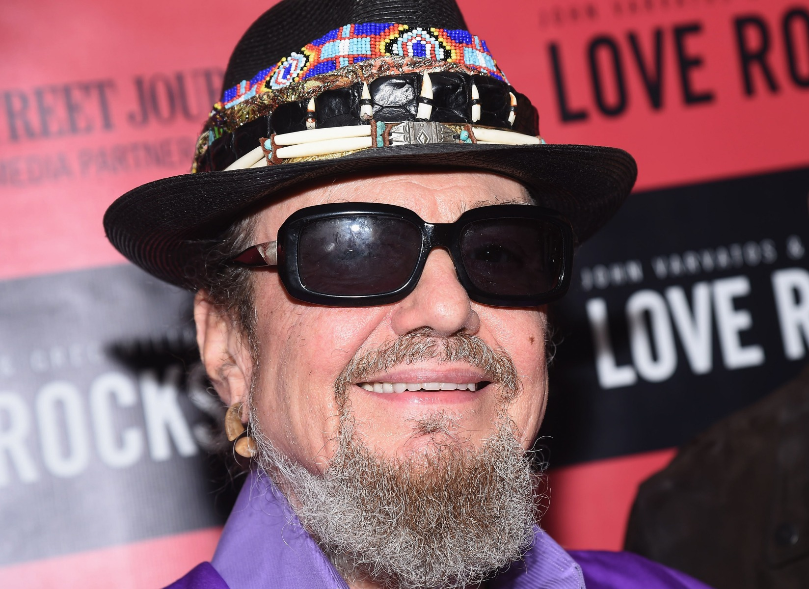 Dr. John, dead at 77 (Photo by Gary Gershoff/WireImage)