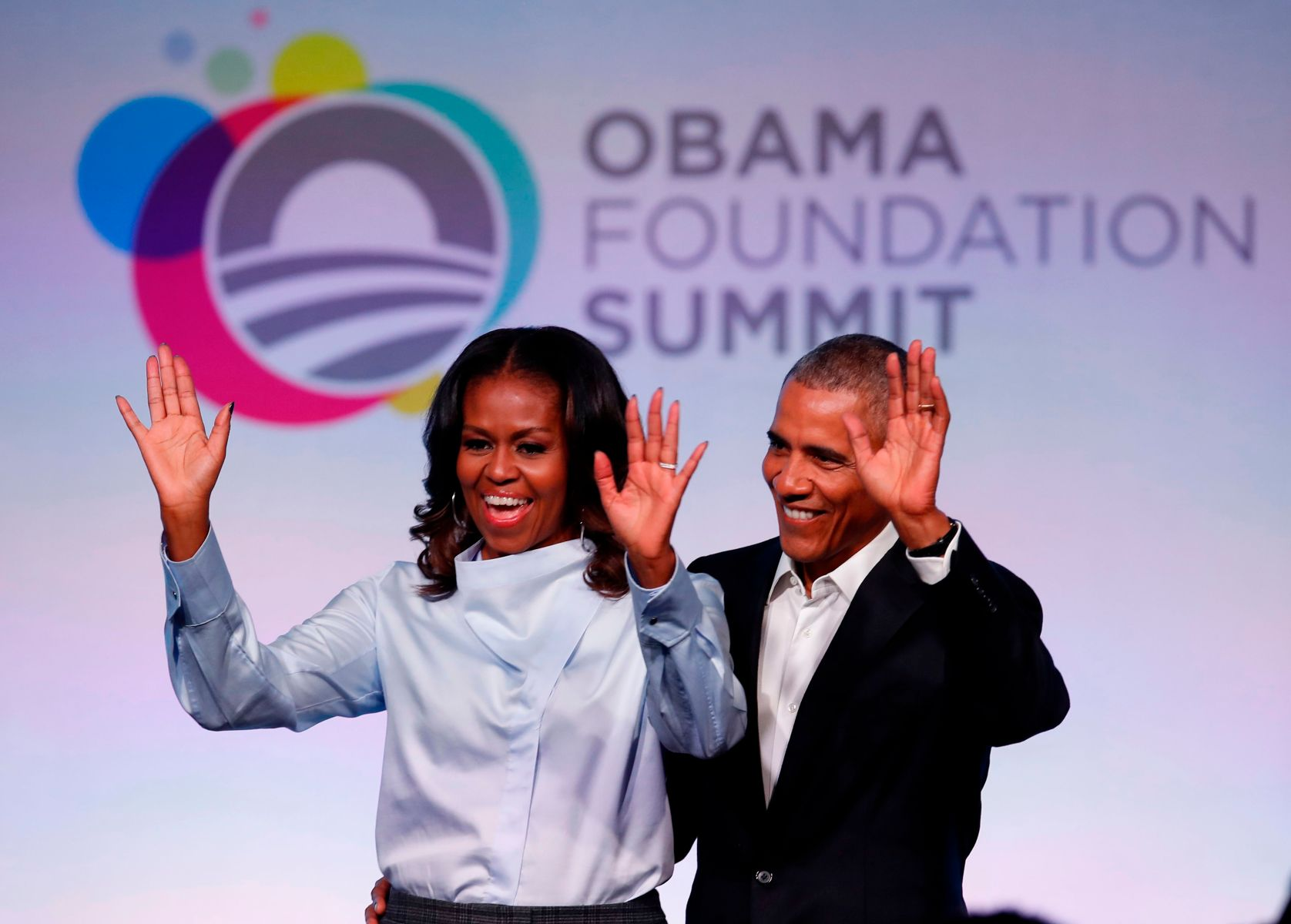 The Obamas are bringing their talents to Spotify with a new deal to create original podcasts