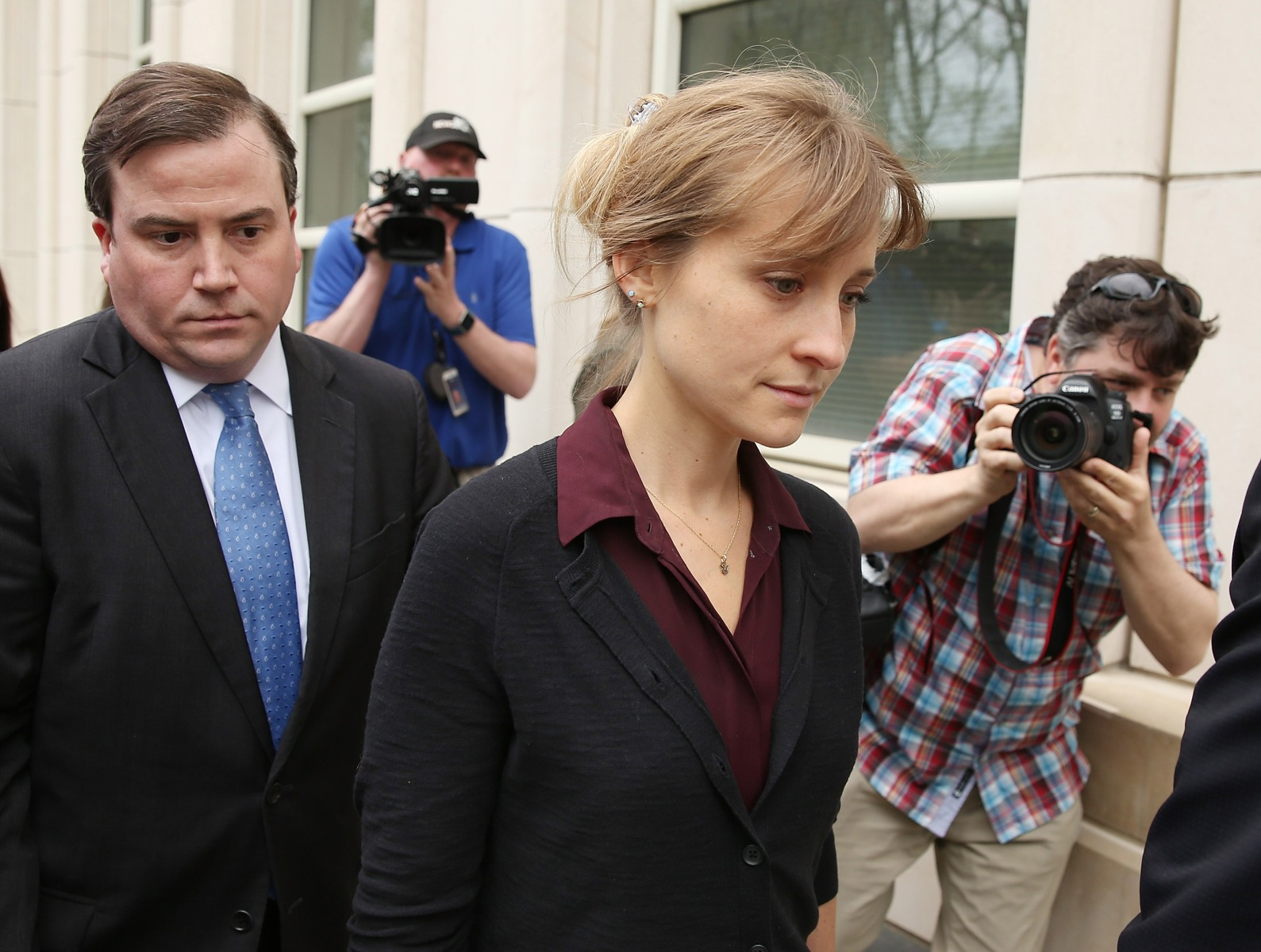 Actress Says She Was Lured Into Nxivm Sex Cult By Tv Star Allison Mack - Insidehook-6160