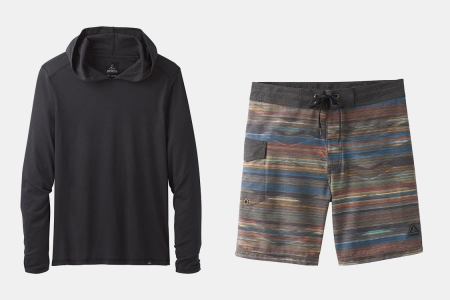 Prana's Comfy Outdoor Apparel Is 30% Off Right Now at Backcountry