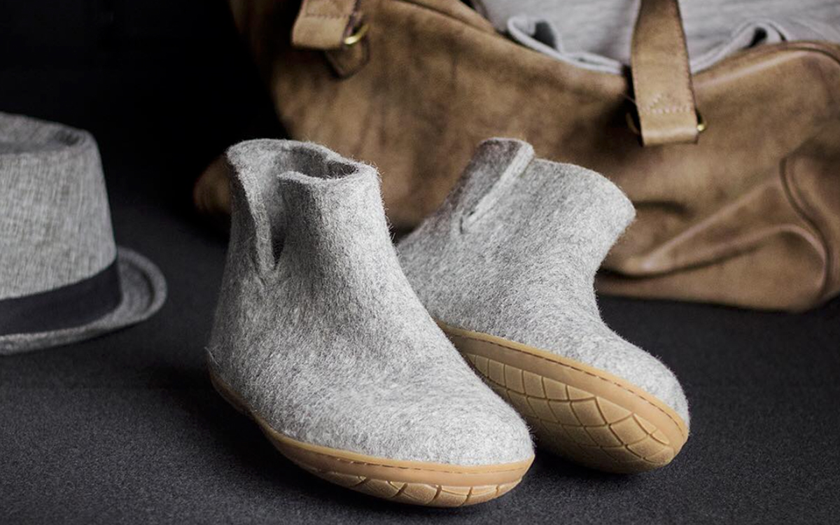 Save $55 on These Beloved Danish Slippers