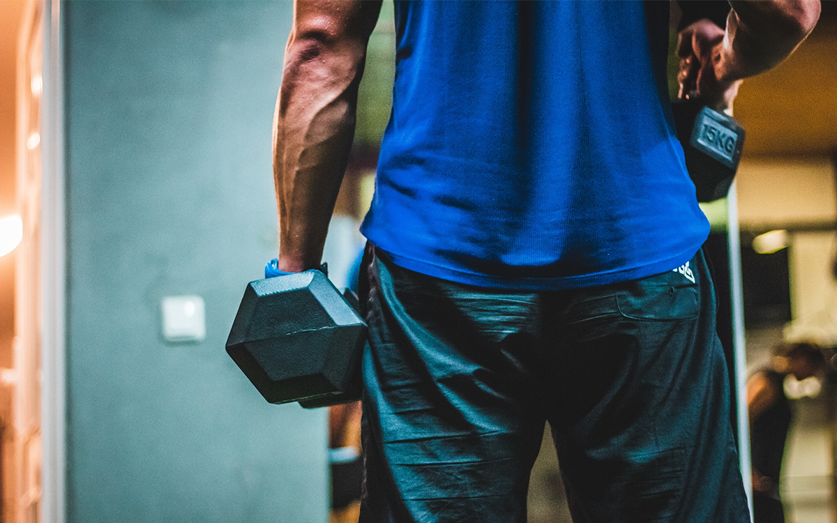 How to Increase Your Pull-Up Count Without Actually Having to Do Pull-Ups