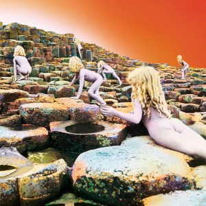 "Led Zeppelin's ""Houses of the Holy"""