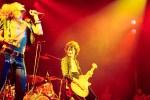 Led Zeppelin in 1973