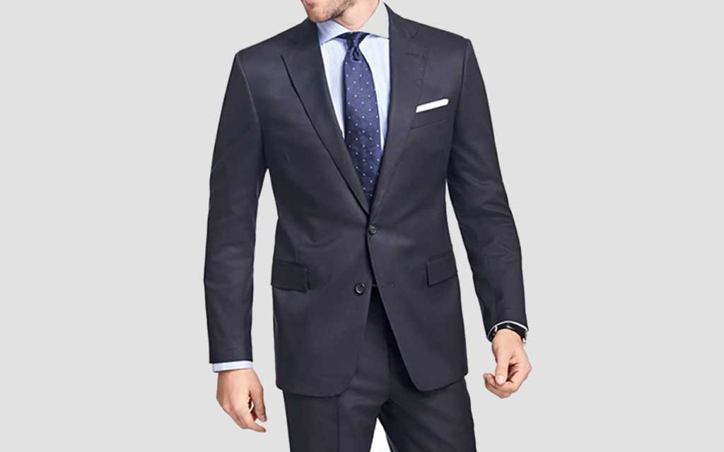 For Yourself or for Dad 5 Picks From Brooks Brothers\u0027 Big