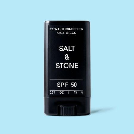Salt and Stone