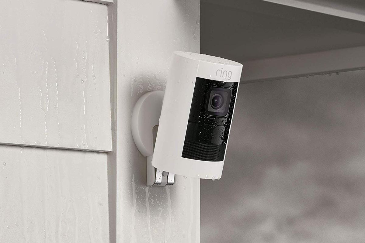 Ring Stickup Camera
