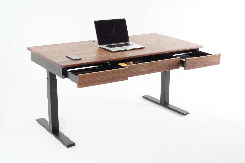 Sean Woolsey Smart Desk