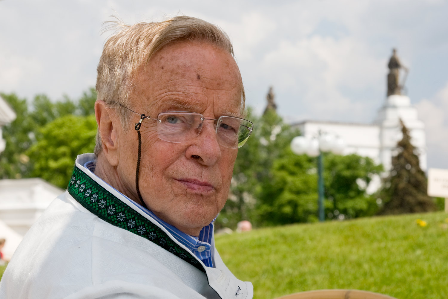 Director Franco Zeffirelli Has Died At 96