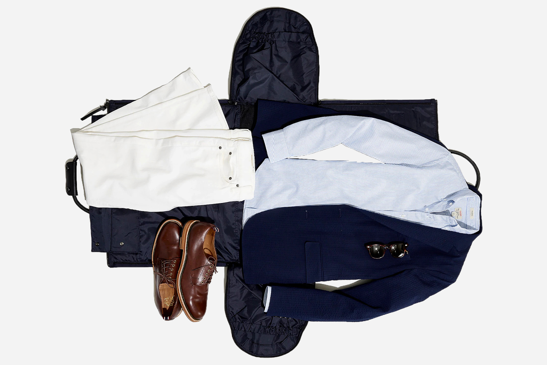 J.Crew Ludlow Garment Duffel Bag Sale