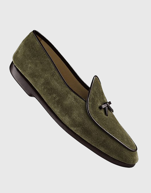 Belgian Shoes Mr. Casual Loafer