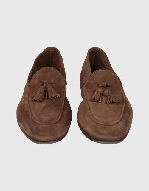 Billy Reid Soft Tassel Loafer