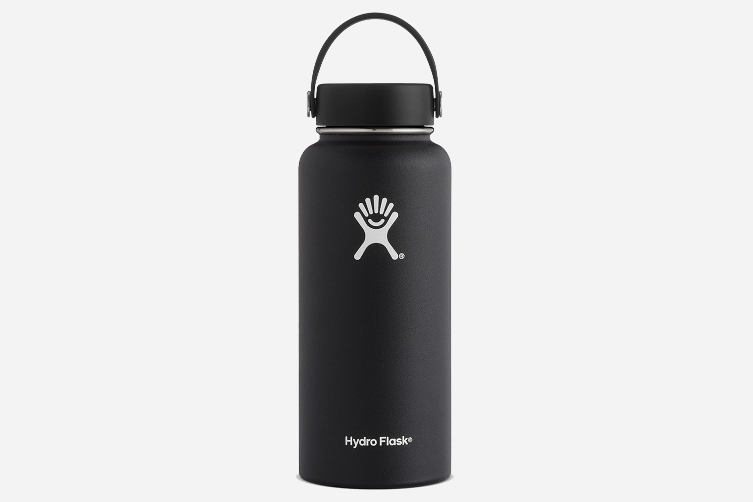 Hydro Flask Wide Mouth Water Bottle Discount