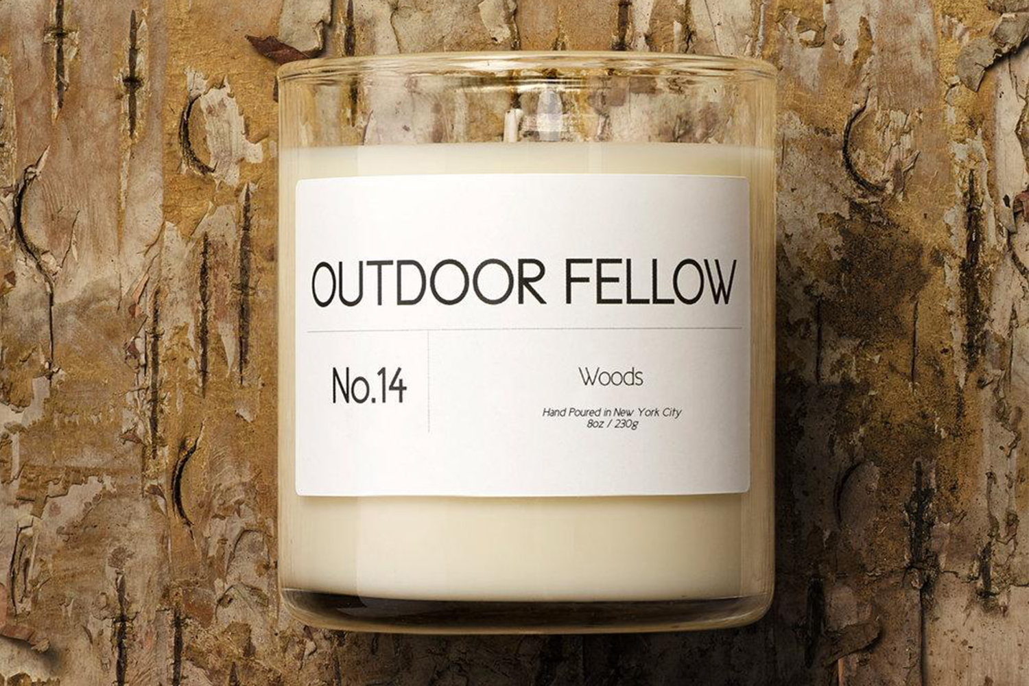 Stockpile Scented Candles During Outdoor Fellow's BOGO ...