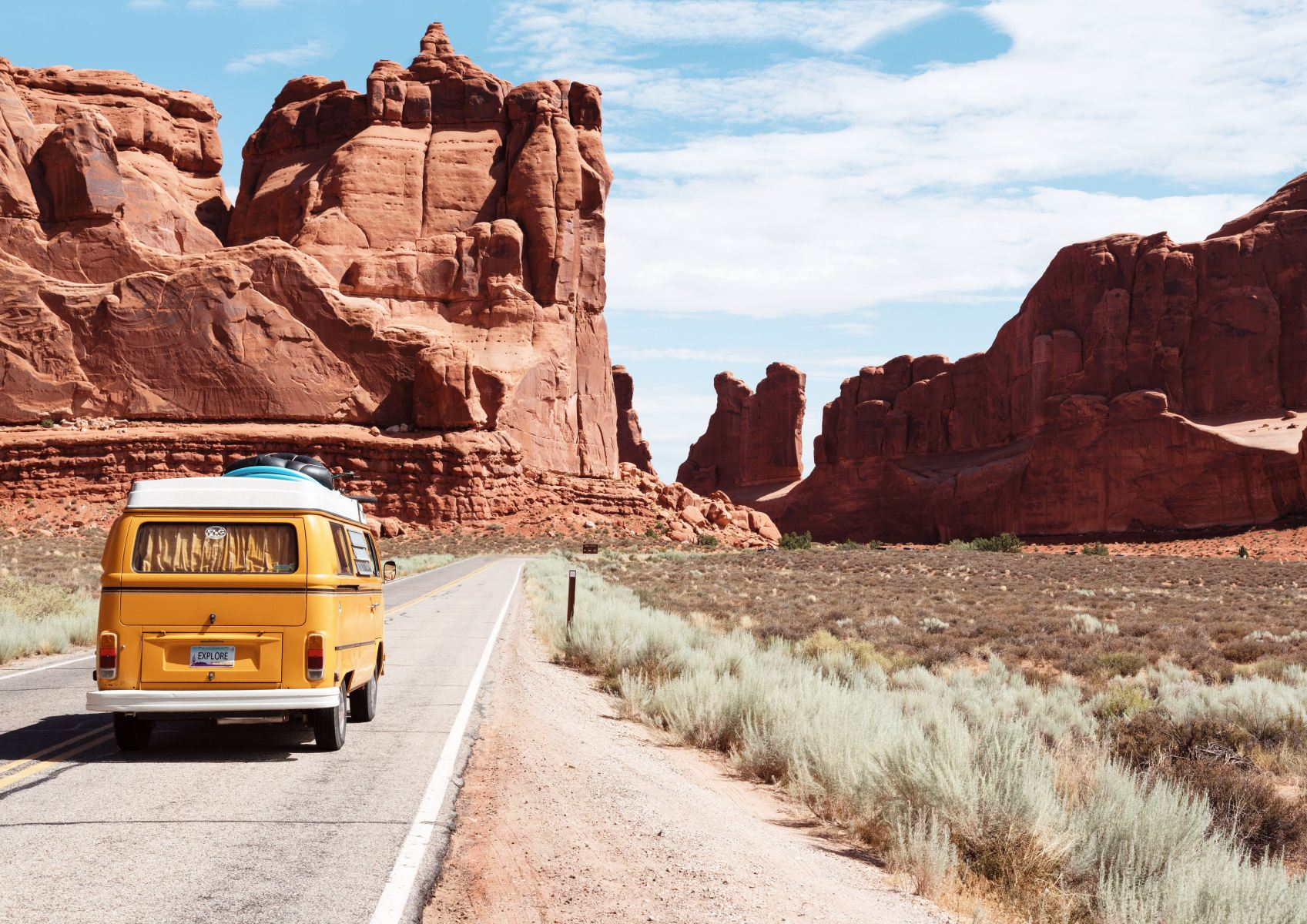 Reader Submission American Road Trip