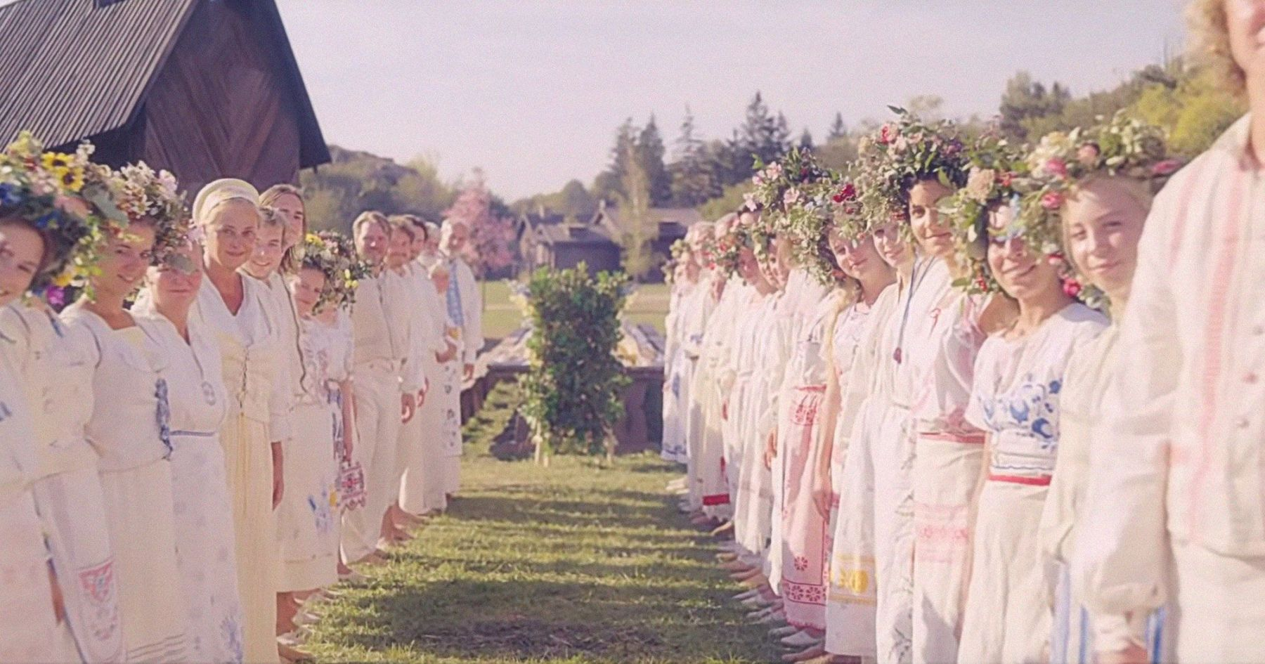 From Ari Aster's Midsommar (A24)