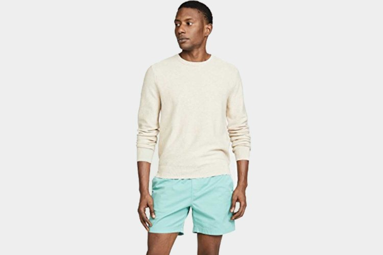 Spend Less On Select J. Crew Pieces at East Dane