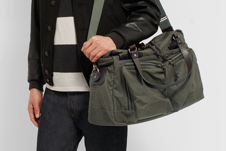 Filson 48-Hour Duffel Bag Mr Porter Sale