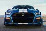 Ford 2020 Mustang Shelby GT500 Horsepower Specs