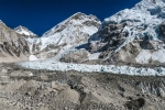 Declassified Spy Images Show Himalayan Glaciers Melting